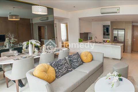 Cần bán căn hộ Thảo Điền Pearl, 3PN-137 m2, giá 5,5 tỷ, view hồ bơi, full nội thất