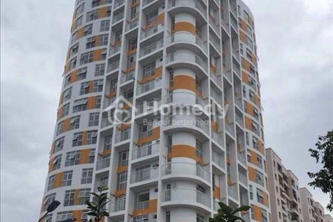 Cần cho thuê gấp căn hộ Conic Skyway- Q.bình chánh, dt 75m2, 2 phòng ngủ, 2wc, nhà mới