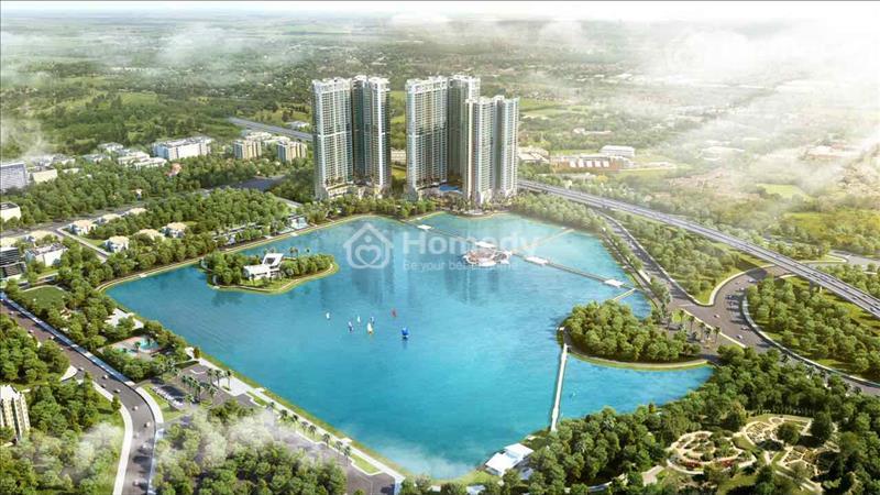 Bán căn hộ chung cư - Vinhomes Skylake Phạm Hùng - 4