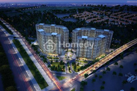 Bán căn hộ Xuân Mai Complex - 47m2 chỉ 867 triệu