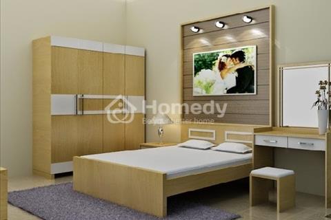Căn hộ dịch vụ room - SG cho người nước ngoài thuê