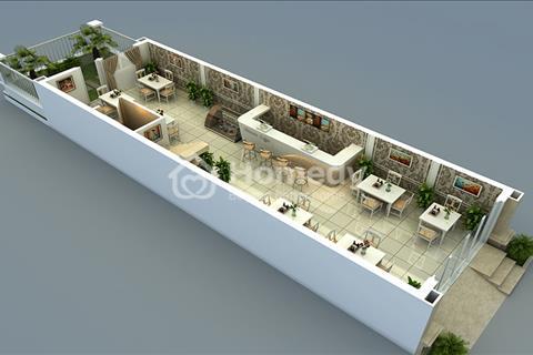 Hot!!! Bán Shophouse Dreamland Tây Hồ diện tích 112 m2