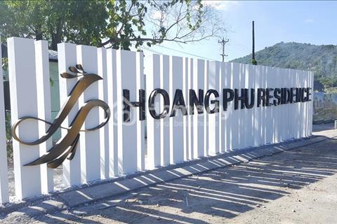 Khu nhà ở cao cấp Hoàng Phú - Đường 2/4, Phường Vĩnh Hòa, thành phố Nha Trang, Khánh Hòa