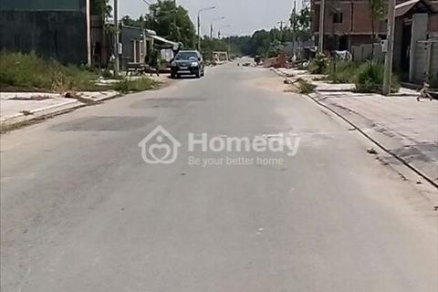 Thanh lí 2 lô đất sổ đỏ thổ cư 100% gần công ty Changsin - Đồng Nai