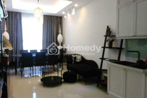 Cho thuê căn hộ Phú Nhuận Hoàng Minh Giám 2Pn, NT cao cấp , DT:100m2 , giá tốt thị trường