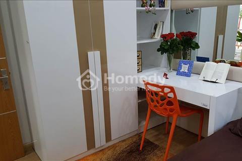 Chính chủ cho thuê gấp căn hộ Him Lam Chợ Lớn (83m2, 2pn, 2wc), nội thất cơ bản đầy đủ.