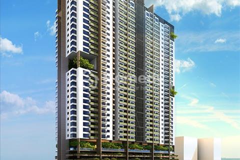 Bán căn 28.16 - 2 phòng ngủ 49m2 giá 1 tỷ 264 FLC Green Home 18 Phạm Hùng