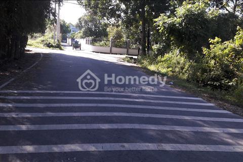 Bán đất nhà kho nhà xưởng mặt tiền nhựa 16m diện tích 3800m2 giá 2,5 triệu/m2 Định Hòa