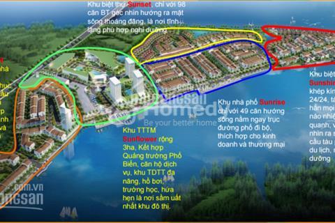 Đất nền Vũng Tàu, giá từ 6 triệu/m2, nghỉ dưỡng và đầu tư