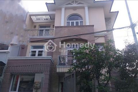 Chính chủ cho thuê nhà mới đẹp trên đường Hoa Đào, 10x14m, 45 triệu/tháng