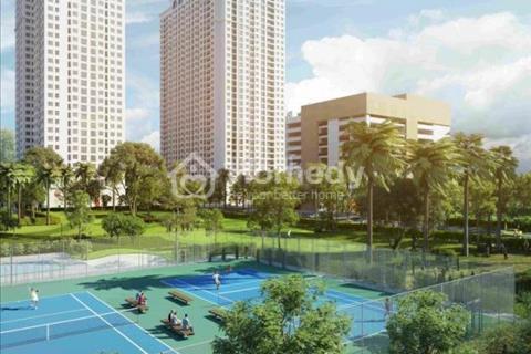 Bán căn hộ 2 PN 72 m2 full nội thất quận Hoàng Mai gần đường Gải Phóng, giá 1,7 tỷ