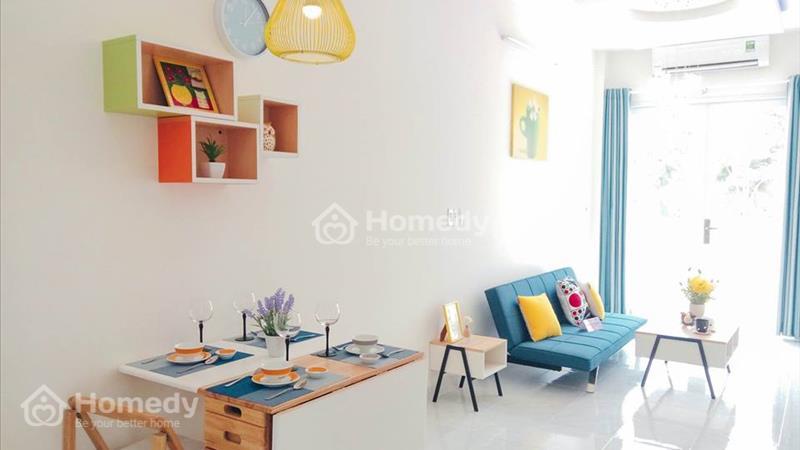 Mua căn hộ giá rẻ hay bạn muốn ở nhà thuê cả đời - 3