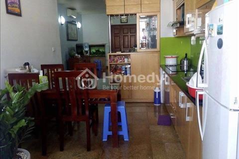 Cho thuê chung cư FLC 36 Phạm Hùng 56 m2, 1 phòng ngủ full nội thất châu âu đẹp sang trọng