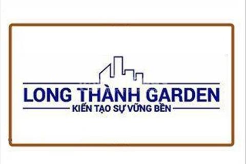 Đất nền Long Thành Garden
