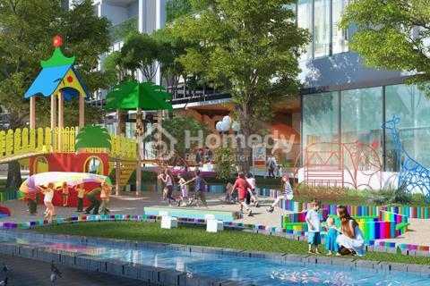 Xu hướng mua chung cư có thiết kế thân thiện nhất với trẻ nhỏ