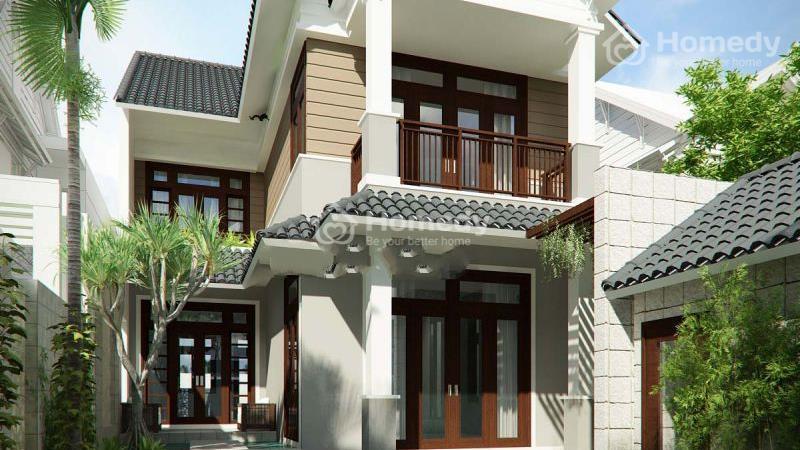 Cần bán gấp nhà riêng nhà 1 trệt 2 lầu KDC Hồng Phát - 1