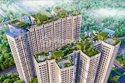 Kênh đầu tư Imperia Sky Garden nhận đặt chỗ căn hộ, Gía từ 30 triệu/ m2, ls 0%, ck 8% GTCH