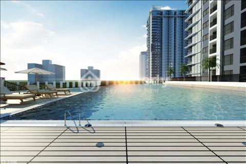 Chung cư Zen Residence, khu đô thị Gamuda Gardens nhận đặt chỗ căn đẹp nhất