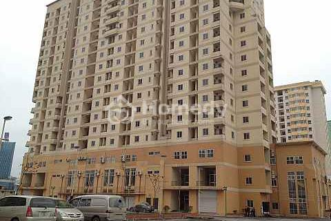 Cho thuê chung cư A14 Nam Trung Yên giá cực hấp dẫn 6,5 triệu/ tháng
