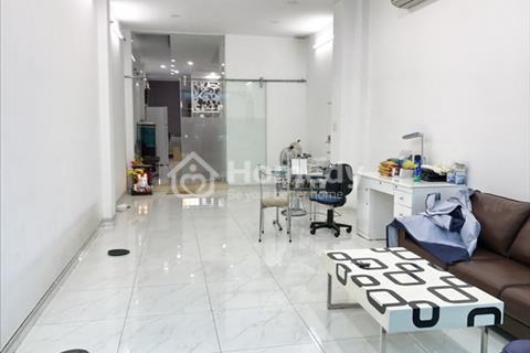 Bán gấp nhà phố 3 lầu mặt tiền đường Lâm Văn Bền, P. Tân Thuận Tây, quận 7