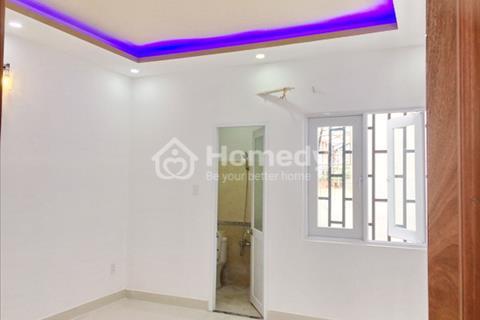 Bán gấp nhà phố 2 lầu hiện đại hẻm ô tô đường Nguyễn Văn Quỳ, P. Phú Thuận,  quận 7