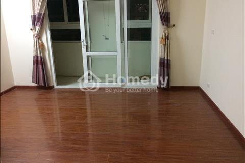 Cho thuê căn hộ CT1-1 khu đô thị Mễ Trì Hạ diện tích 86 m2, 3 ngủ - Nội thất cơ bản