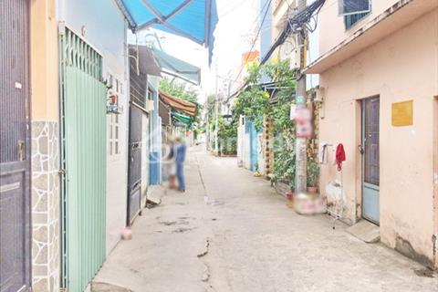 Bán gấp dãy nhà trọ hẻm 30 đường Lâm Văn Bền, P. Tân Kiểng, quận 7