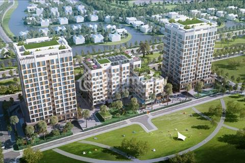 Bạn đang tìm căn hộ ở đón Tết 2018 tiêu chí xanh - sạch - đẹp, đừng bỏ qua Valencia Garden, 1,3 tỷ