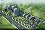 Việt Hưng Green Park được xây dựng trên lô đất 29.405 m2, trong đó diện tích xây dựng chung cư 18 tầng là 3.190 m2, chung cư 4 tầng là 1.860 m2, còn lại là sân tennis và các công trình khác.