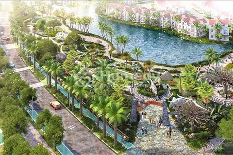 Suất ngoại giao gửi bán lại không chênh tại dự án Vinhomes Riverside The Harmony