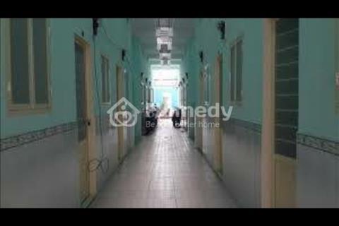 Bán gấp dãy phòng trọ 12 phòng mới xây giá rẻ SHR tại khu công nghiệp Xuyên Á
