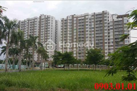 Nhận giữ chỗ block A căn hộ Happy City Nguyễn Văn Linh Bình Chánh 800tr/căn 63m2