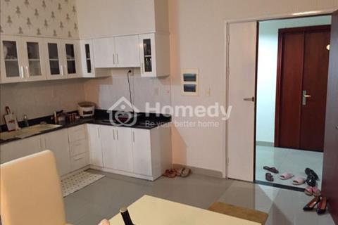 Cho thuê căn hộ Carillon Apartment ,2Pn / 3PN , có hồ bơi , gym, Giá chỉ 13tr/tháng