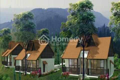 Mở bán Biệt thự Sunset Villas và The Hill giá 599 triệu - 3,2 tỷ thuê lại 7-15 triệu/ tháng