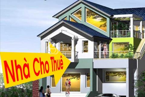 Cho thuê nhà NC Trường Chinh quận Tân Bình gần Pandora DT 9x11m