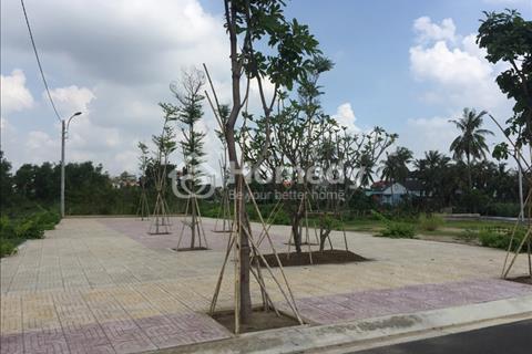 Gia đình cần tiền kinh doanh nên muốn bán lô đất số 80C Trần Nhật Duật - Pleiku - Gia Lai