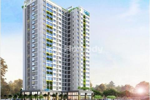 Nợ ngân hàng cần bán gấp căn hộ Carillon 5 - Gần Đầm Sen - 1,6 tỷ/căn/72 m2