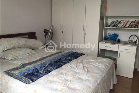 Cho thuê căn hộ mini gần chung cư Sunny Plaza full nội thất giá chỉ 6tr/tháng bao cáp - nét