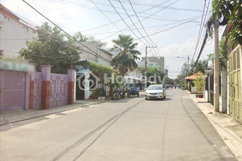 Bán lô đất nền vị trí tuyệt đẹp mặt tiền đường Tân Mỹ , P.Tân Thuận Tây , Quận 7