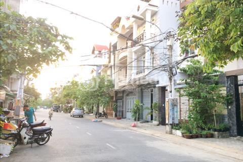 Bán gấp nhà cấp 4 mặt tiền đường số 85, P. Tân Quy, Quận 7.