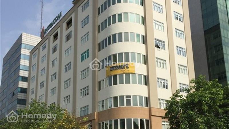 Cho thuê văn phòng tòa Intracom Duy Tân, Dịch Vọng Hậu, Cầu Giấy - 1
