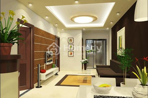 Cho thuê lại căn hộ mới toanh, 8x Đầm Sen nhận nhà ở ngay, với giá chỉ 5 triệu/tháng