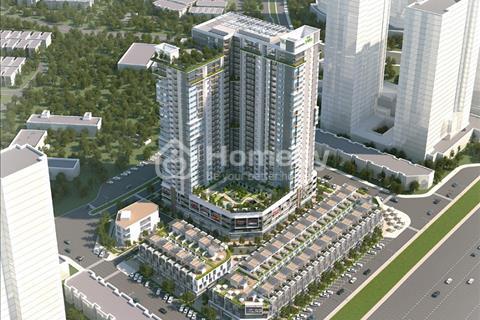 Thật khó tin!!! Chung cư The Two Residence giá chỉ từ 1.085 tỷ/ căn - Ck lên tới 8% - Ls 0%