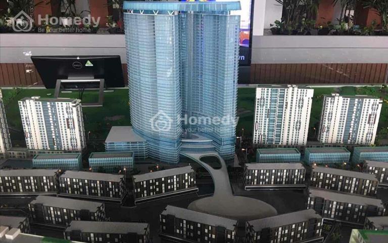 Cocobay Đà Nẵng sắp ra mắt 2 tòa cao ốc hot nhất Việt Nam