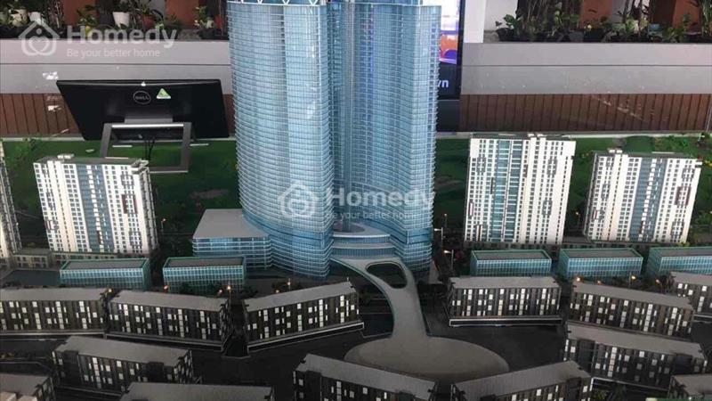 Cocobay Đà Nẵng sắp ra mắt 2 tòa cao ốc hot nhất Việt Nam - 1