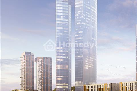 Bom tấn tháng 3, tòa tháp cao nhất dự án Cocobay Đà Nẵng