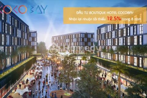Mỡ bán căn hộ view trực diện biển Đà Nẵng. Ckết 12%/8 năm, LS vay 0%,