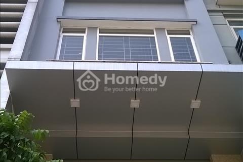 Cho thuê nhà diện tích 80 m2 x 6,5 tầng tại Trung Kính - Cầu Giấy