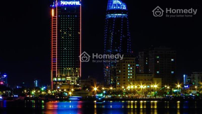 Định cư nước ngoài, chính chủ cần bán khách sạn 7 tầng đường Trần Hưng Đạo đối diện Novotel. - 1