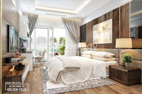 Chiết khấu lên đến 5% giá trị căn hộ khi mua căn hộ chung cư Golden Field.